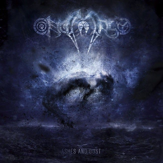 """[CRÍTICAS] ONOMASY (ESP) """"Ashes and Dust"""" CD 2016 (Hecatombe Records)"""