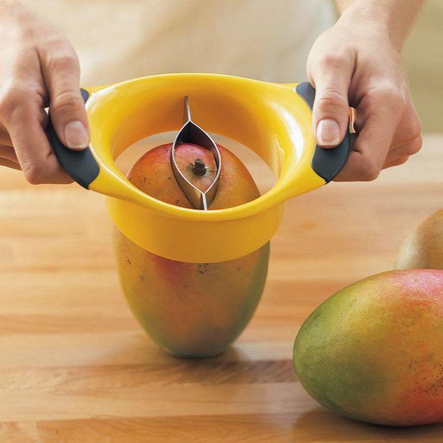 cortador de mango para quitarle el hueso