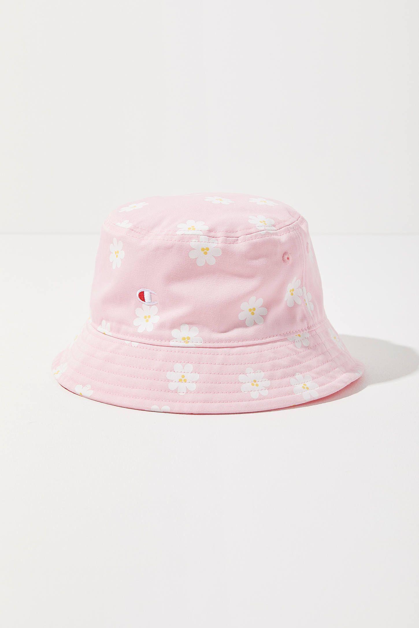 46553114 Champion Daisy Bucket Hat in 2019 | wardrobe | Hats, Fashion, Bucket hat