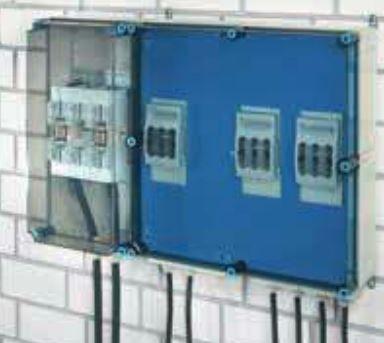 Solar Battery Distributors