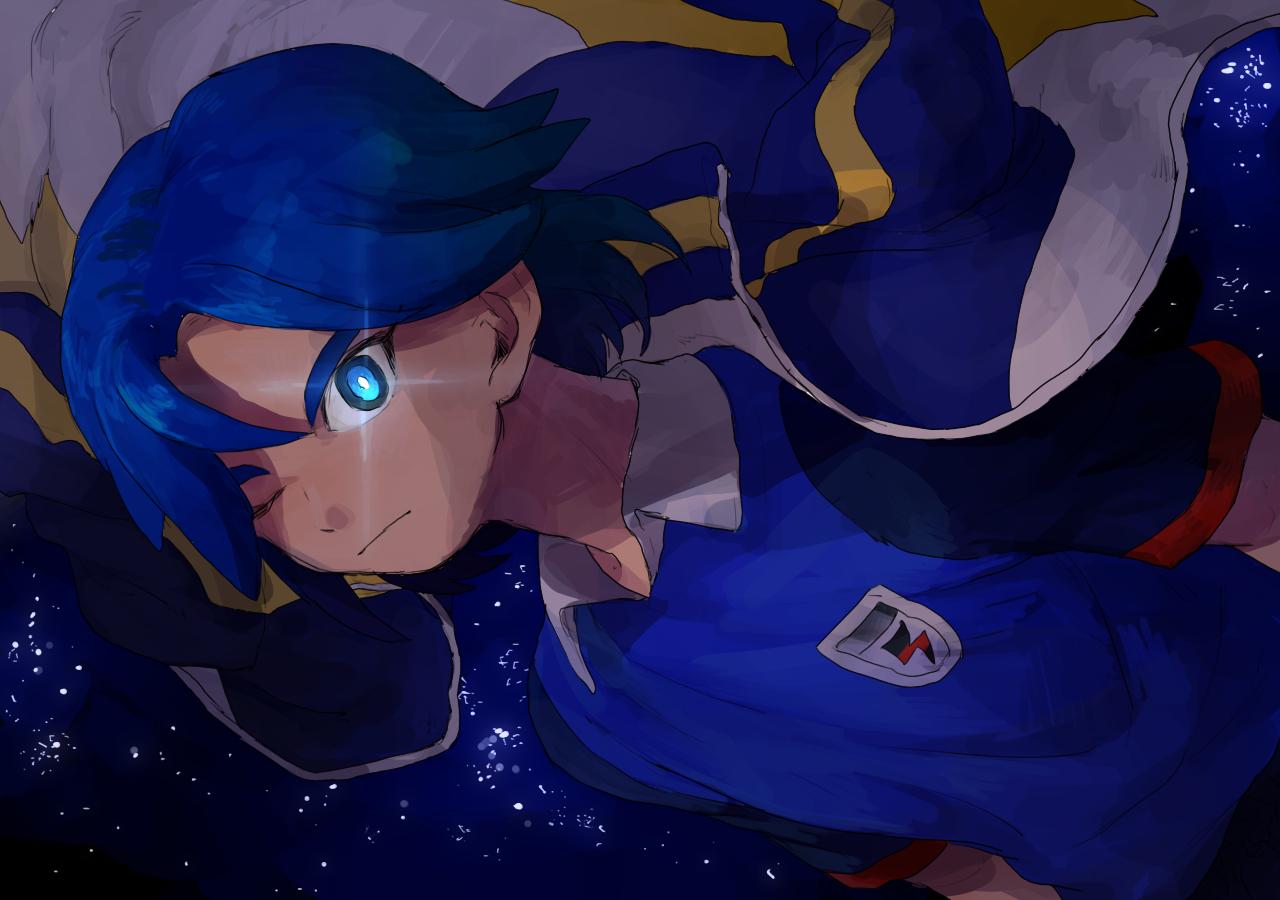Pin by Ann Tseng on Hikaru Ichihoshi Anime, Anime images