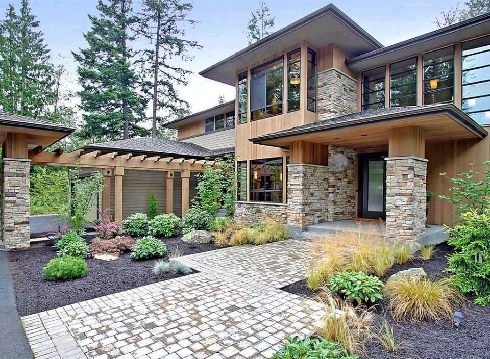 Interior Design Rumah Kampung