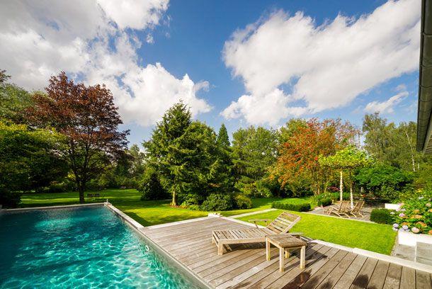salzwasser pool pool mit salzelektrolyse anlage harms m ller pinterest. Black Bedroom Furniture Sets. Home Design Ideas