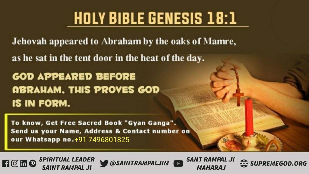Biblefacts_by_saintrampalji in the holy bible genesis