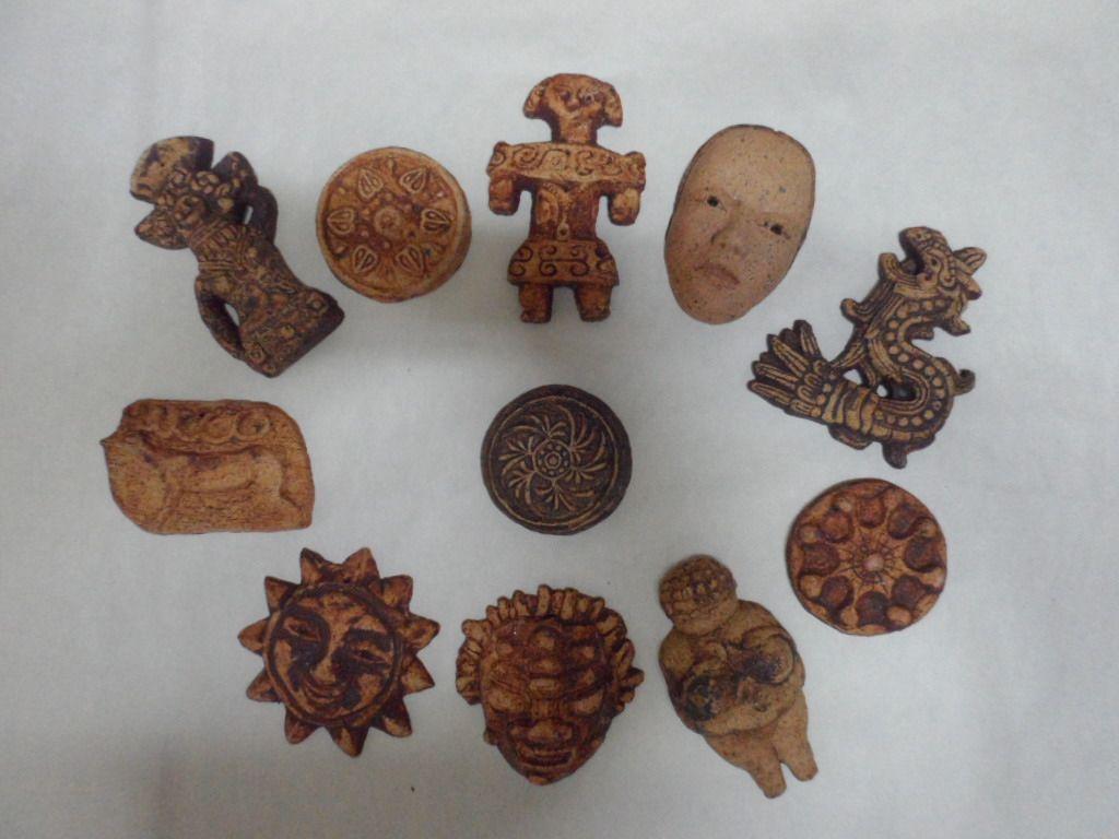 유라시아의 고대 아이콘