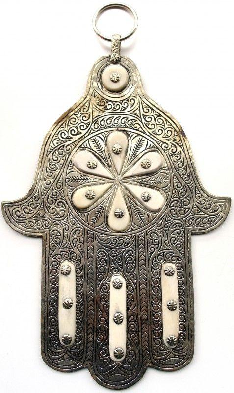 Grote Hand Van Fatima Moroccan Fairy Tale Pinterest