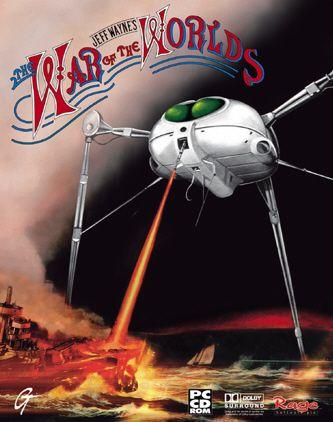 War Of The Worlds Tripod Wc3c Net War Of The Worlds Science Fiction Art Science Fiction Novels