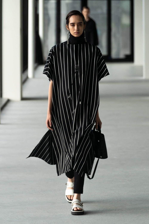 プレス ファッション