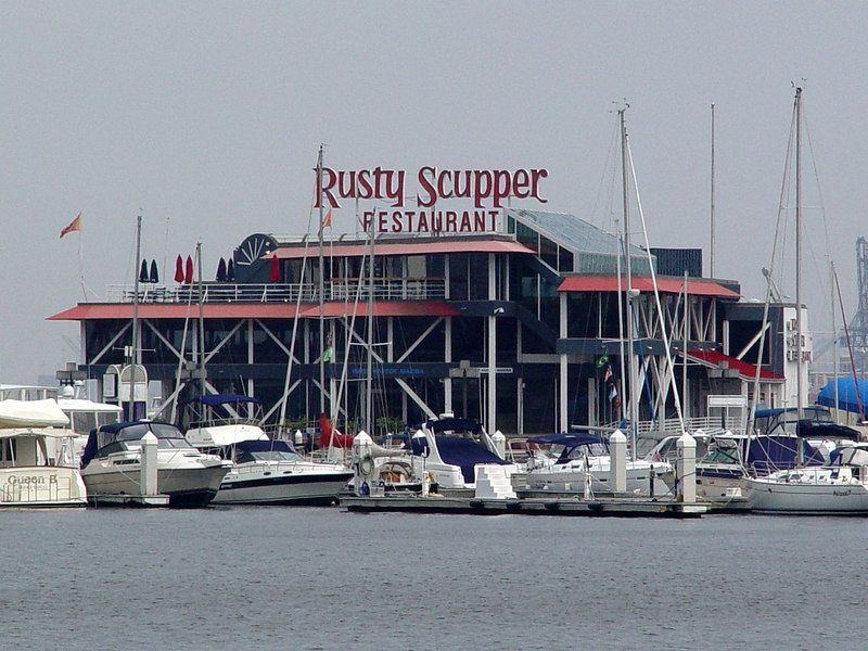 rusty scupper - Google Search