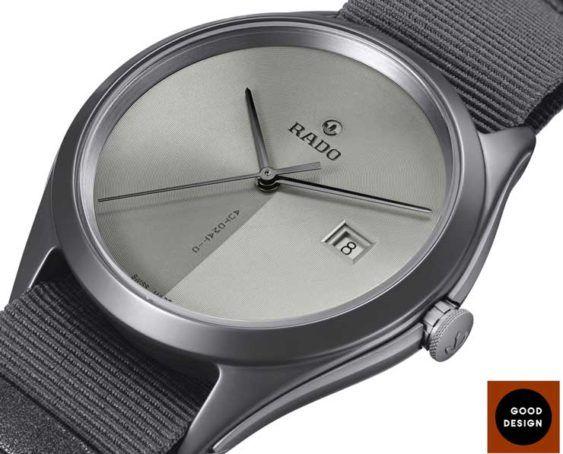 Rado Hyperchrome Ultra Light Mit Renommiertem Designpreis Ausgezeichnet Neue Uhren Mechanische Uhren Uhren