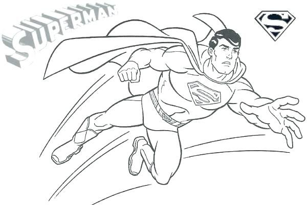 Free Printable Superhero Coloring Pages Download Free Coloring Pages Superheroes To Print Superman Coloring Pages Superhero Coloring Pages Superhero Coloring