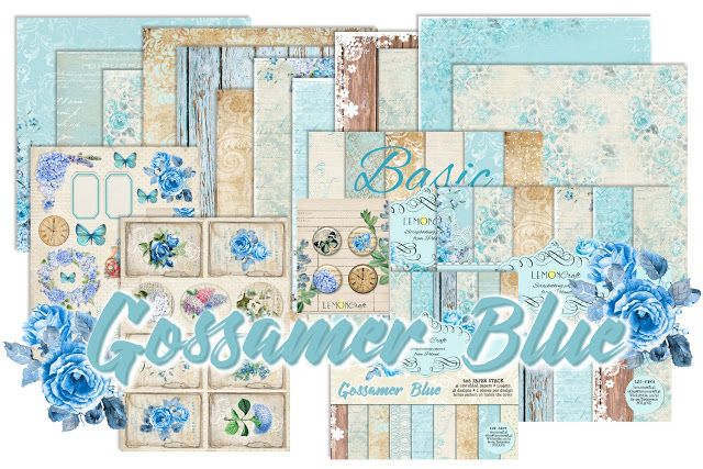 Картинки по запросу gossamer blue lemoncraft