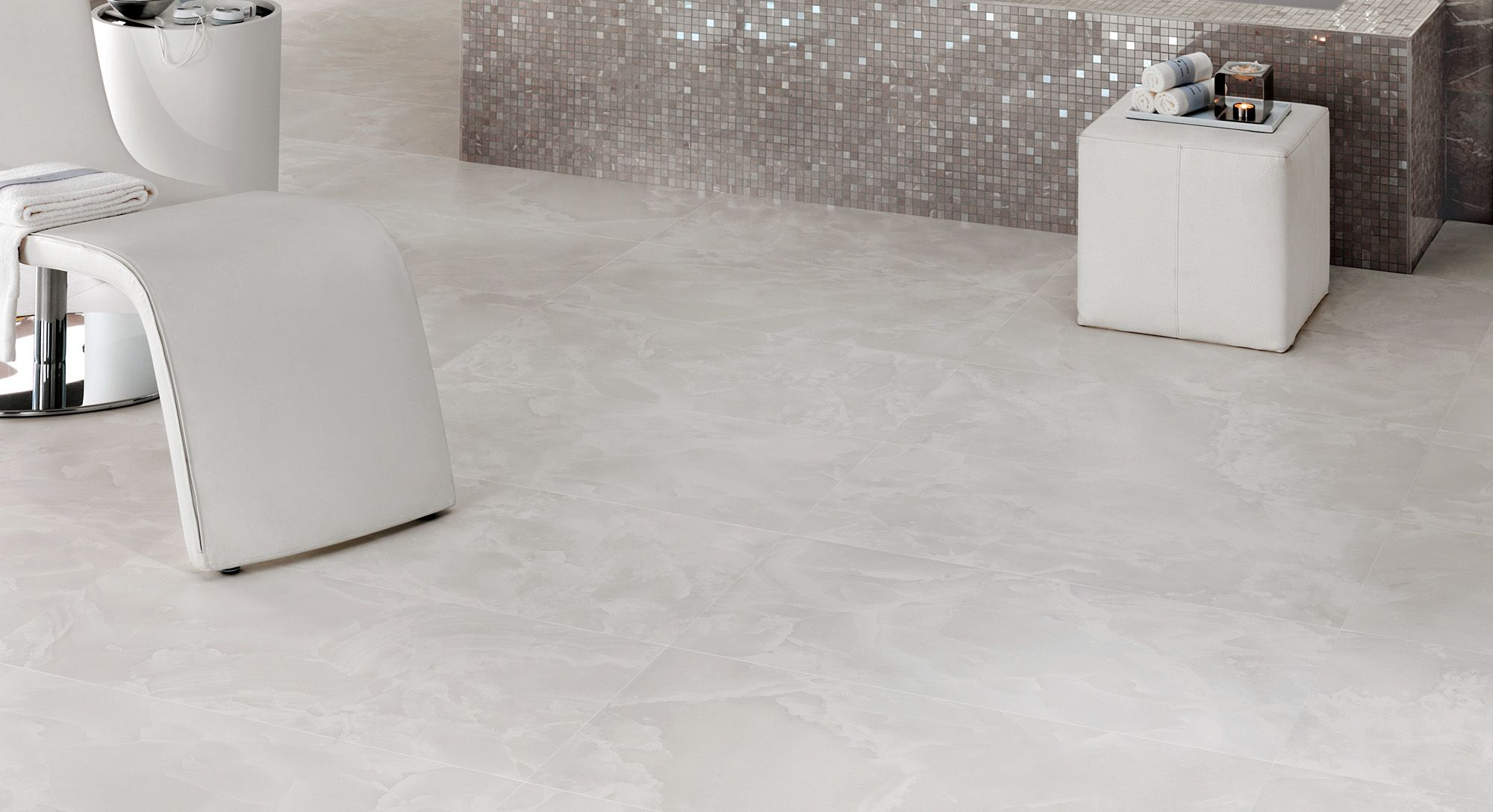 Minoli tiles pure lines and soft shade of this light grey marble minoli tiles pure lines and soft shade of this light grey marble look tile create dailygadgetfo Choice Image