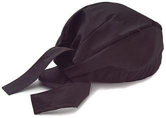 Chef Tie Back Cap # 1055
