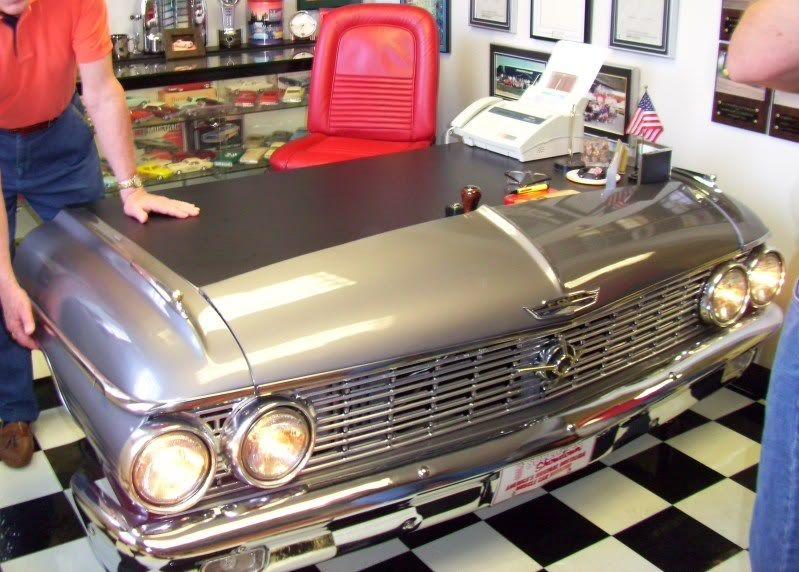 Car Couch Plans The H A M B Car Part Furniture Car Furniture Automotive Decor
