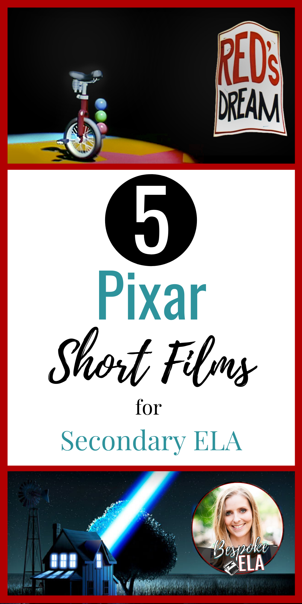 5 Pixar Short Film To Use In Secondary Ela Bespoke Essay Writing Tip Lesson Plan Close Reading Lessons Paraphrasing Definition