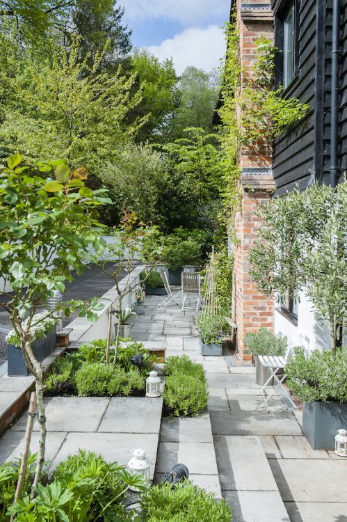 What To Do if You Have Just a Little Bit of Outdoor Space ...