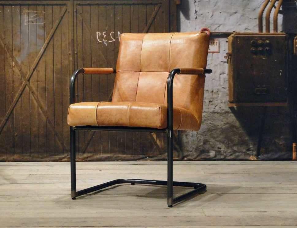 Stoel Op Maat : Vintage stoel en andere leren eetkamerstoelen vindt u bij ons