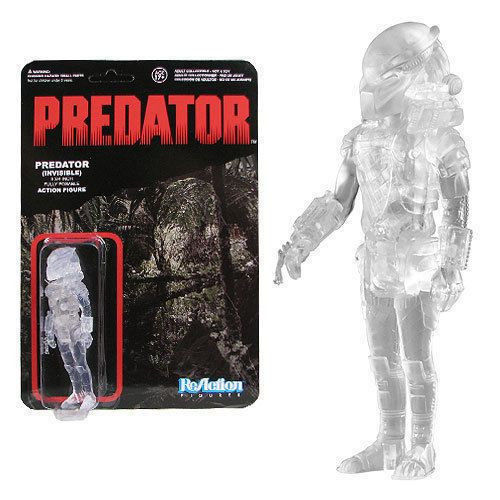 lot 7 Predator Series Funko Action Stealth Masked loose Figure 3 3//4/""