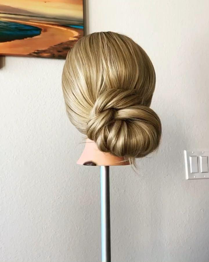 Diy Wedding Guest Hair: Pin On Simple Wedding Makeup
