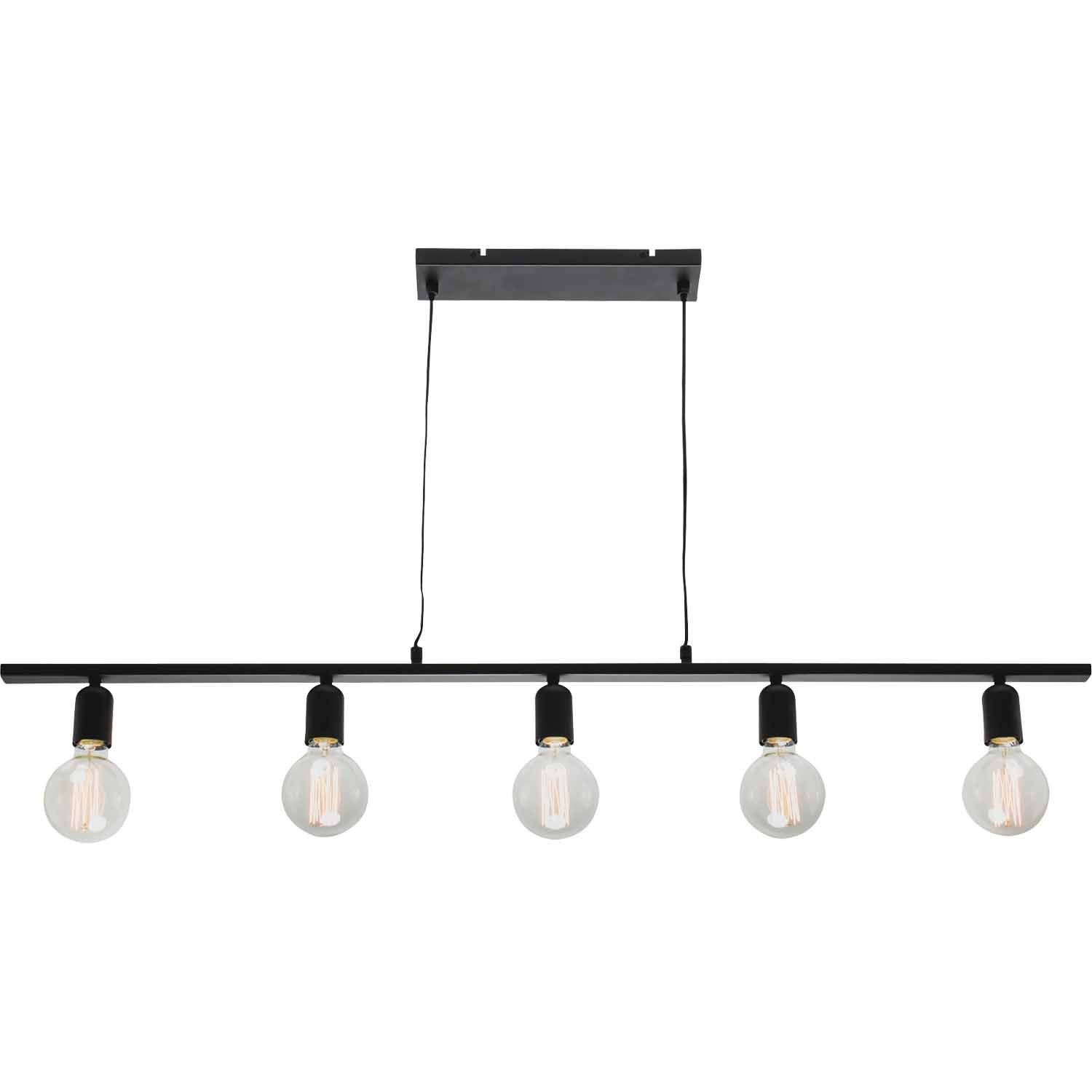 Fiona 5 Light Bar Pendant 25 Watt House Design In 2019