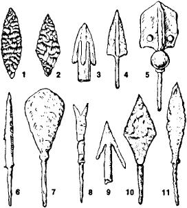 Arrows Definition Of Arrows In The Free Online Encyclopedia Arrowheads Arrow History Facts