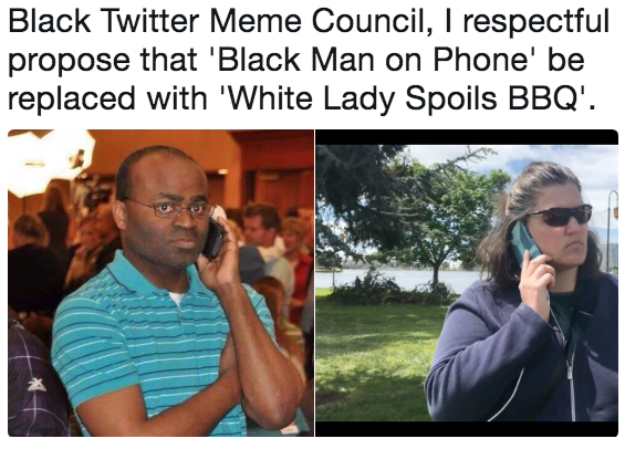 BBQ Becky White women, Women, Know your meme