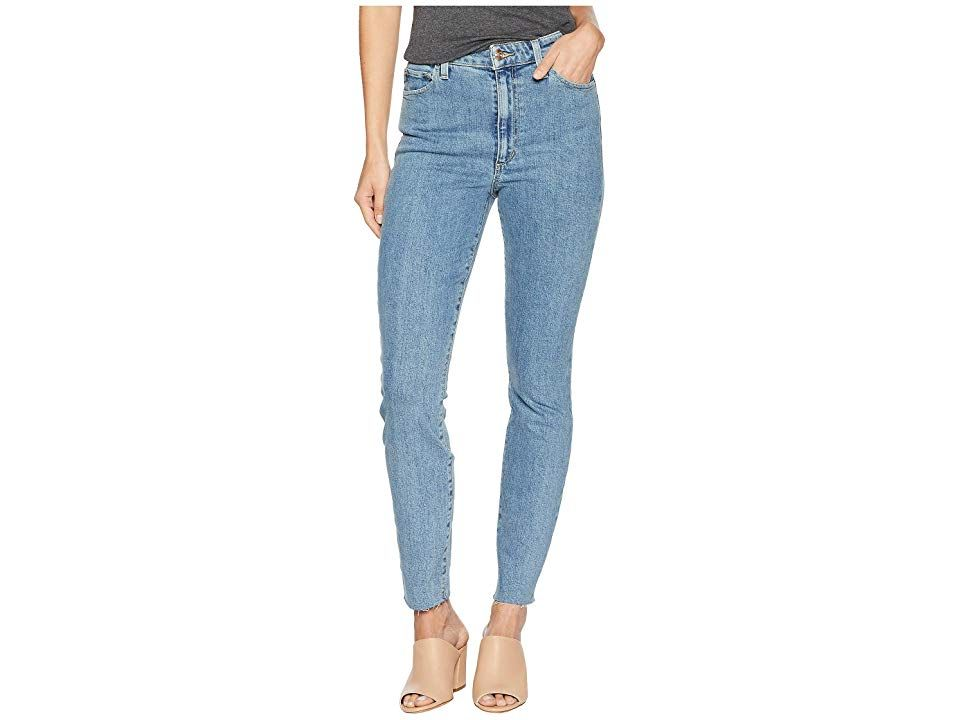 Joes Jeans The Bella Ankle in Kyra Kyra Womens Jeans These Joes Jeans skinnies will surely set the scene The Bella is a highrise skinny with a bodyskimming fit from hip t...