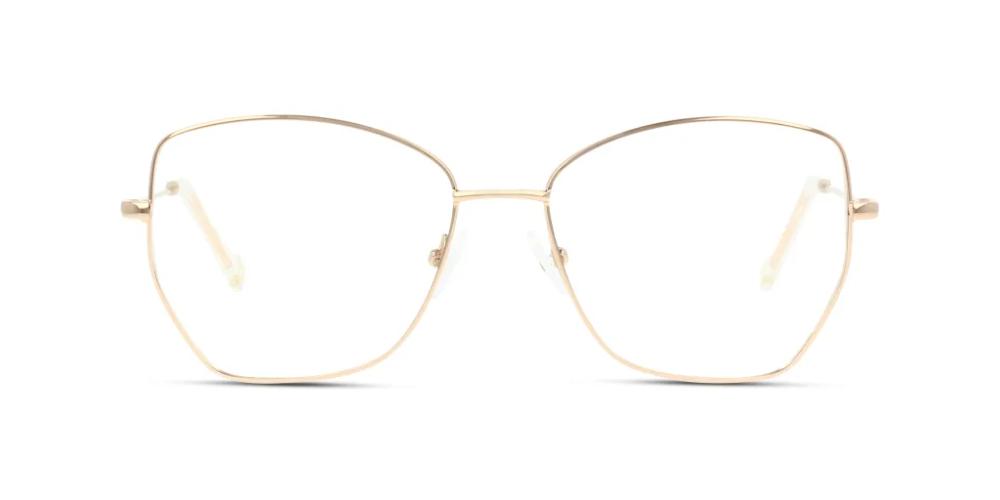 Polygone Pantobrille Im 60ies Stil Sunglasses Women Hoop Earrings Style