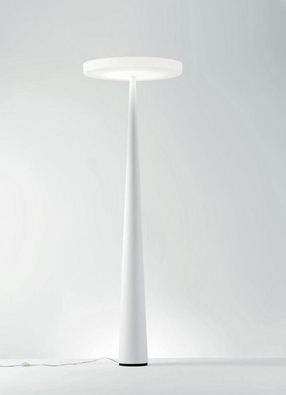 EQUILIBRE lampade da terra catalogo on line Prandina illuminazione ...