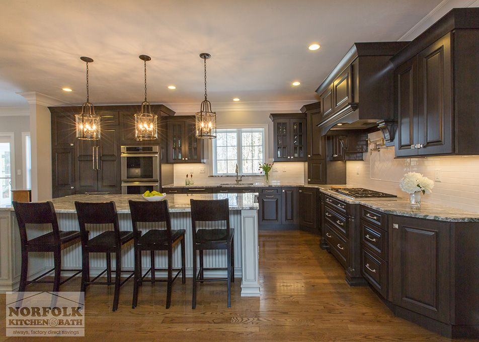 Great This Kitchen Was Designed By David In Our Braintree Kitchen Showroom.  Cabinets: Showplace Franklin