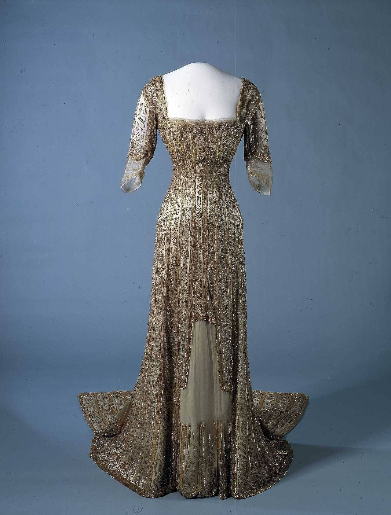 1907-09   Vintage Fashions   Pinterest   Costumes, Vintage and ...