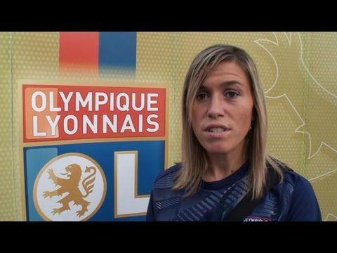 FOOTBALL -  Ligue des Champions : les filles de l'OL à Cluj - http://lefootball.fr/ligue-des-champions-les-filles-de-lol-a-cluj/