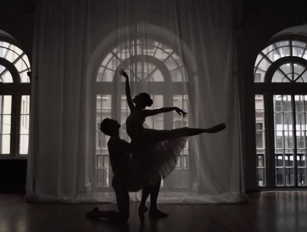 Artists of the Australian Ballet