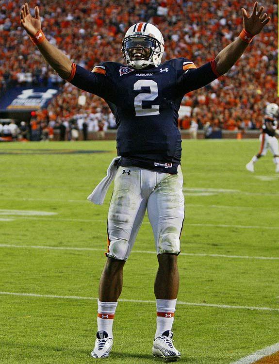 Cam Newton Of The Carolina Panthers Editorial Photo