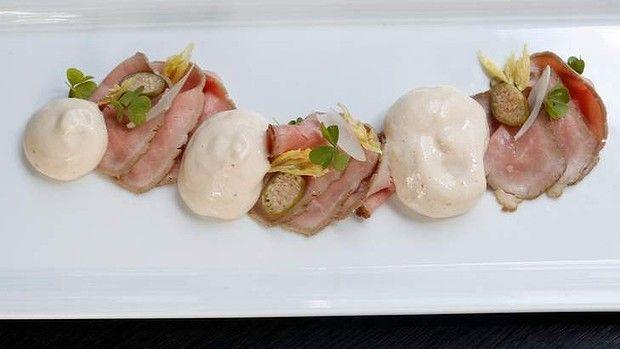 Sarti Restaurants, Starters and Recipes - serbische küche rezepte