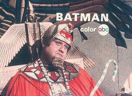 Batman-Robin-1966-TV-King-Tut