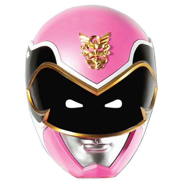 Megaforce Power Ranger Helmet Cake