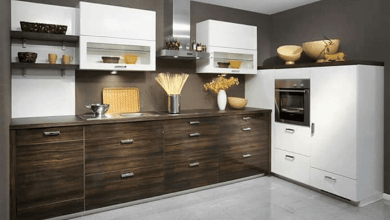صور مطابخ 2018 بتصميمات جديدة بن صبري Kitchen Cabinet Styles Kitchen Cabinet Design Modern Kitchen Design
