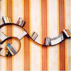 Photo of Bookworm Bücherregal Kartell