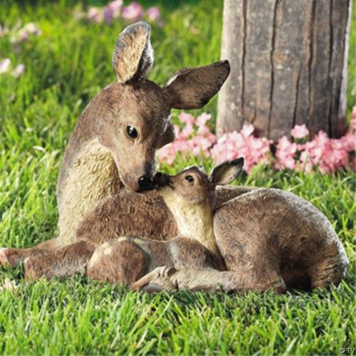 Garden Decor Deer: All Categories Outdoor Decor