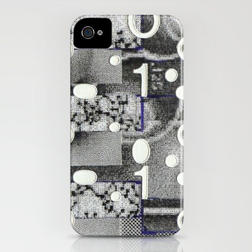 PD3: GCSD06  by Wayne Edson Bryan    IPHONE CASE / IPHONE (4S, 4)  $35.00