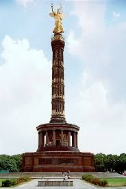 Image result for Siegessäule