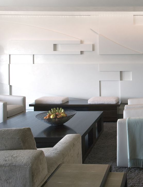 Portfolio - Dineen Architecture + Design - Dering Hall