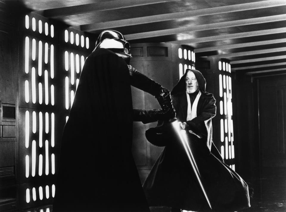 Anakin vs. Obi-wan | Last Fight