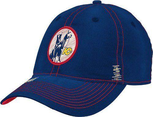 2e8d98fd4e0 Kansas City Scouts CCM Throwback Sandblasted Slouch Flex Hat by Reebok.   21.95. CCM branding