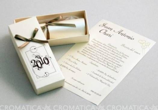 Invitaciones de boda originales foto a foto Fotos Ideas - invitaciones para boda originales