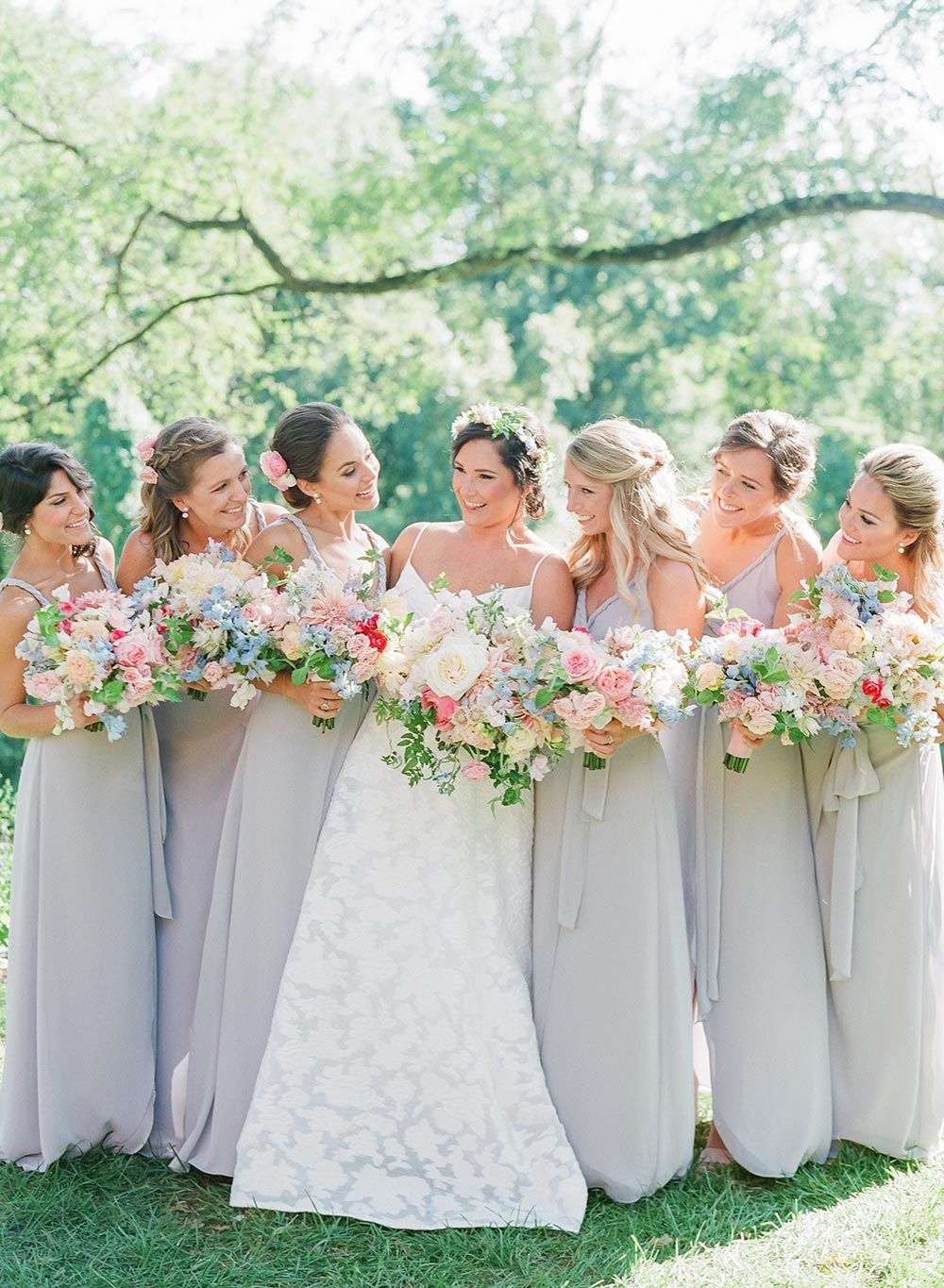 Decadent maryland wedding youull want to bookmark forever weddings