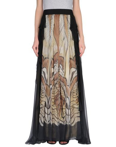 ALBERTA FERRETTI Long skirt. #albertaferretti #cloth #dress #top #skirt #pant #coat #jacket #jecket #beachwear #