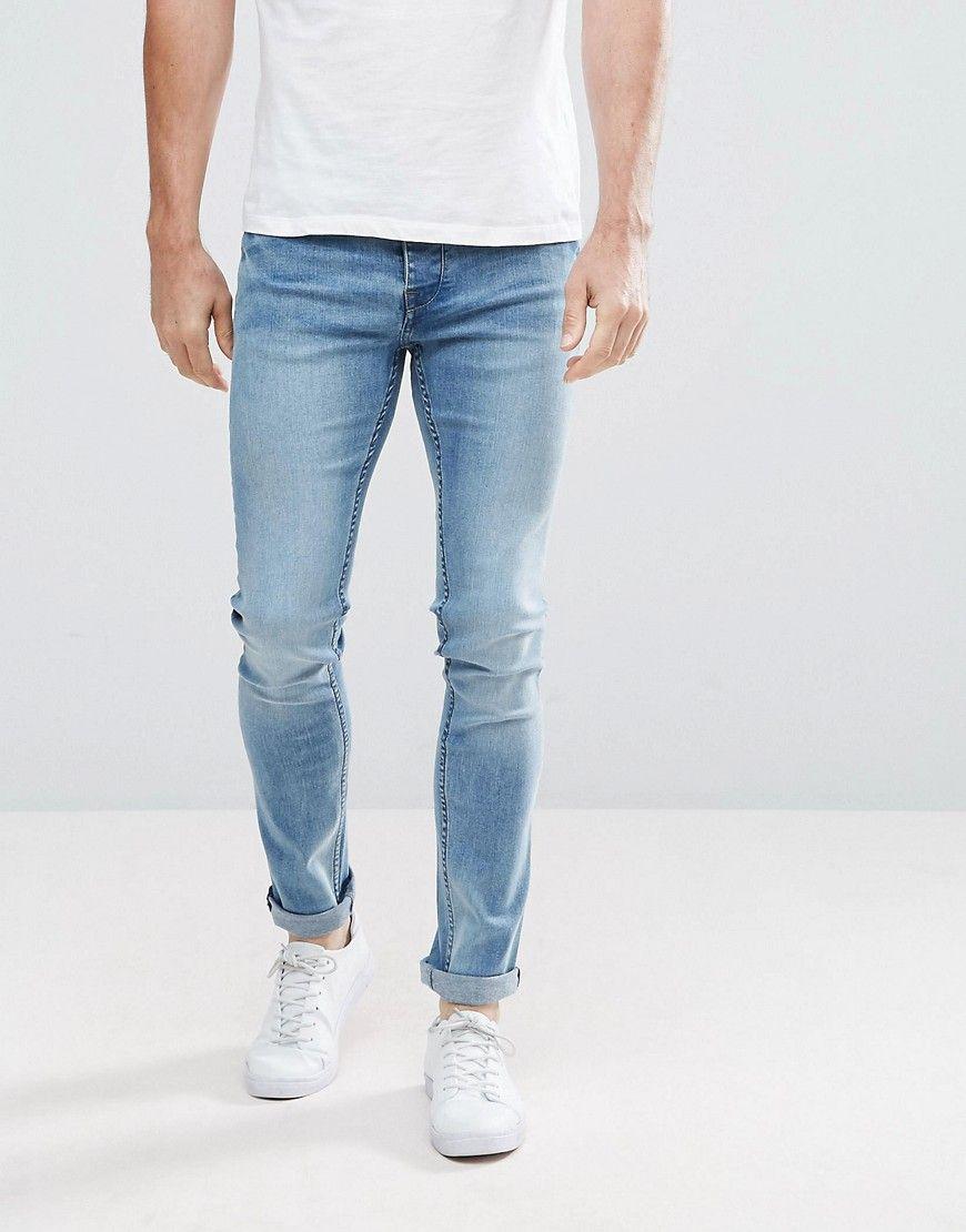 Get this Voi Jeans's skinny jeans now! Click for more